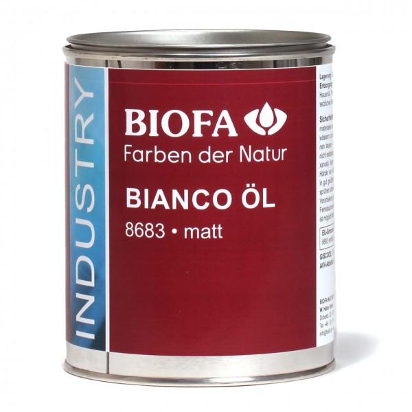 BIOFA Bianco Öl 8683