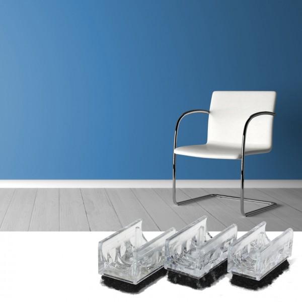 SNM Chairfixx für Schwingstühle