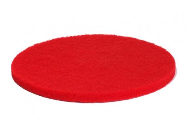 Rotes Super-Reinigungspad
