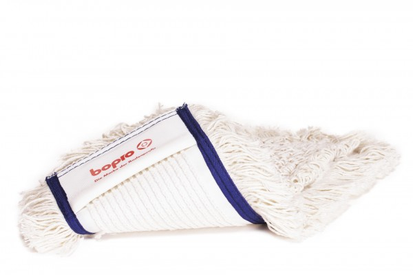 Klappmopp-Bezug, Flach-Mopp-Bezug Baumwollmischgewebe