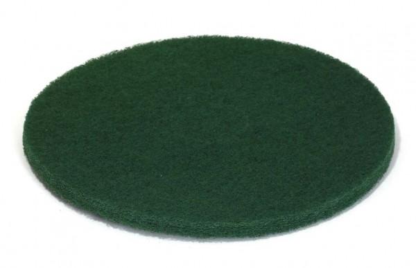 Grünes Super-Massierpad