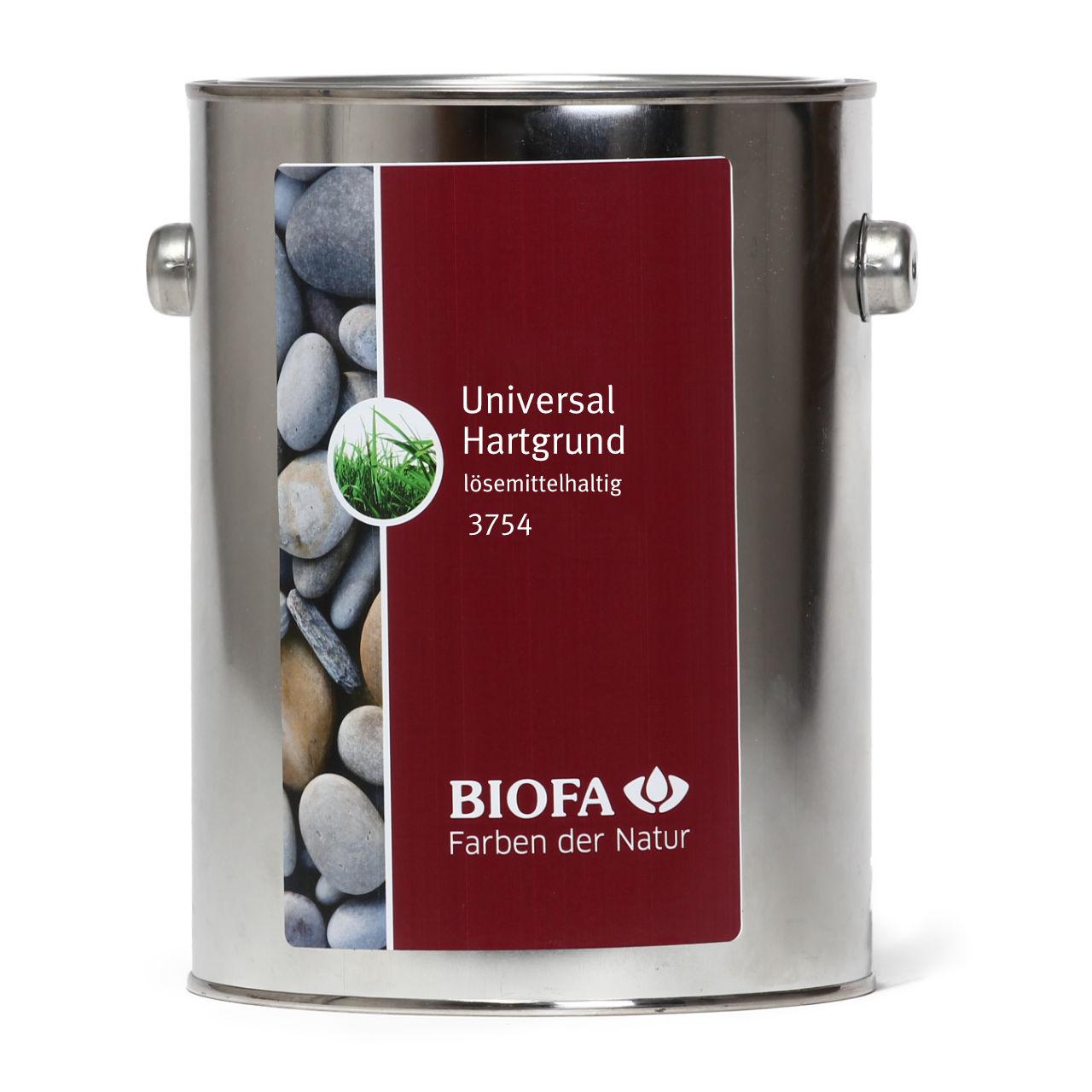 universal hartgrund 3754 von biofa biofa versand. Black Bedroom Furniture Sets. Home Design Ideas
