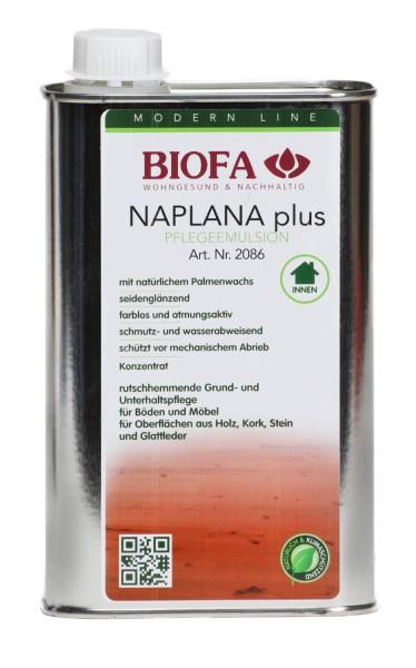 NAPLANA Plus antirutsch Pflegeemulsion 2086