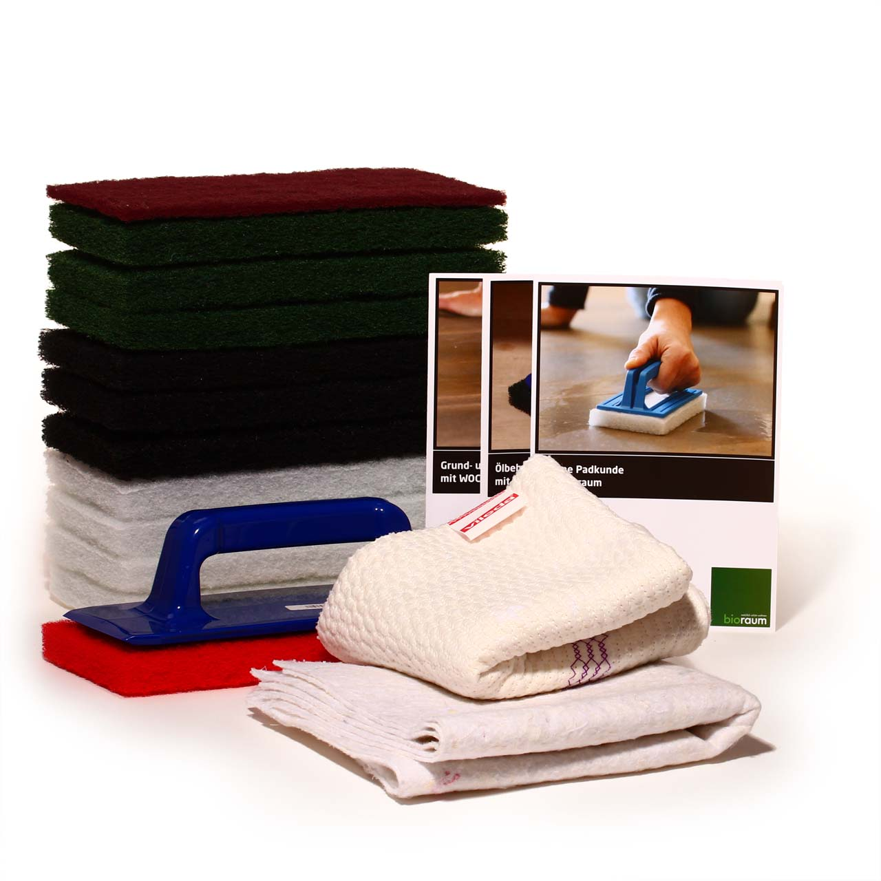 xxl padset gro mit padhalter biofa versand. Black Bedroom Furniture Sets. Home Design Ideas